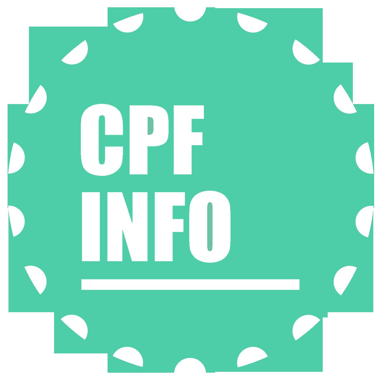 CPF Info